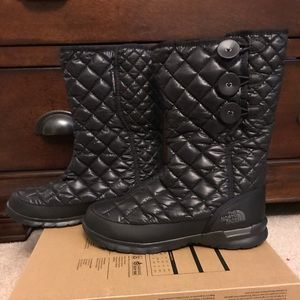 Women's The North Face Thermoball boots